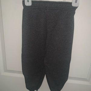 Boys Toddler Grannimals Sweat Pants Size 3t
